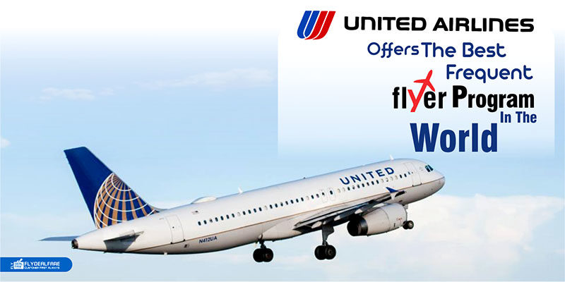 United Airlines flights is an easy and extremely reliable way to book the flight tickets between the two airports for your vacations. The website shows the best possible options that you can opt for at a prescribed date and between the desired cities.