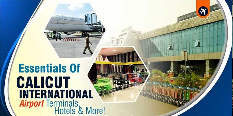 calicut airport review