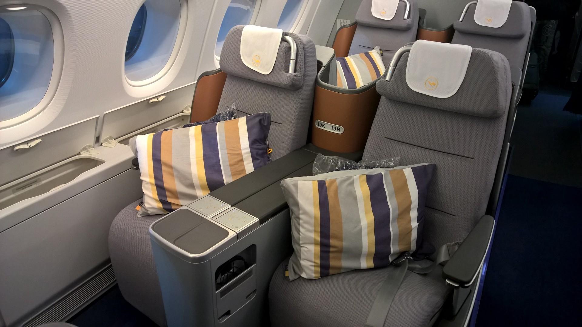 Lufthansa Business Class Fly Deal Fare Blog