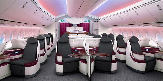 qatar business-class