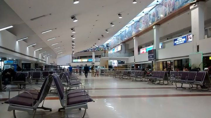 Ghy_Airport TERMINAL