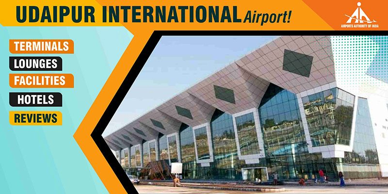 Udaipur International Airport