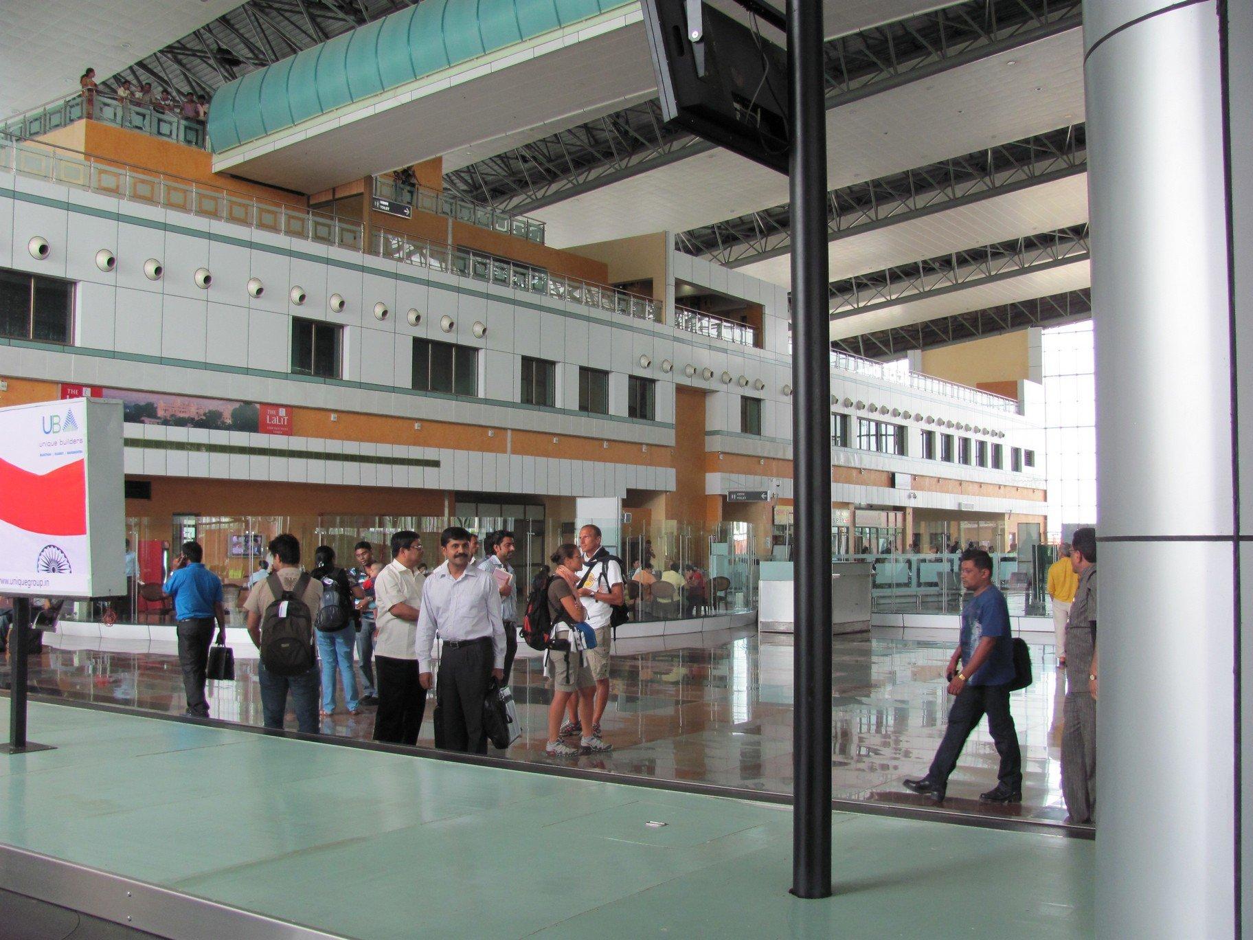 udaipur terminal