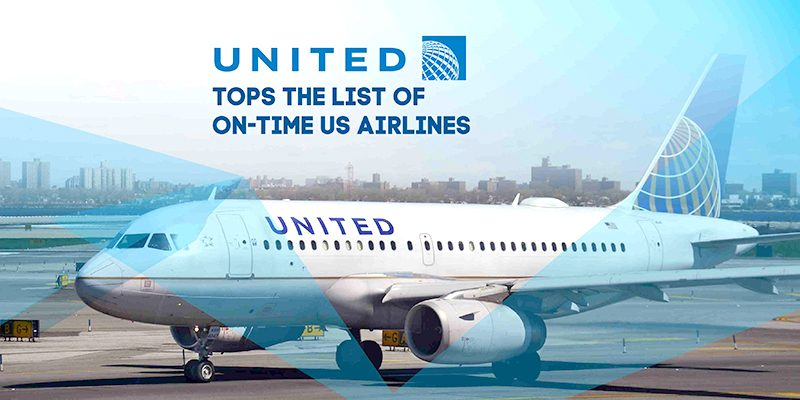 On-Time US Airlines