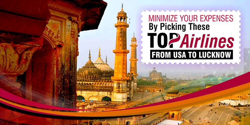 TOP AIRLINES LUCKNOW
