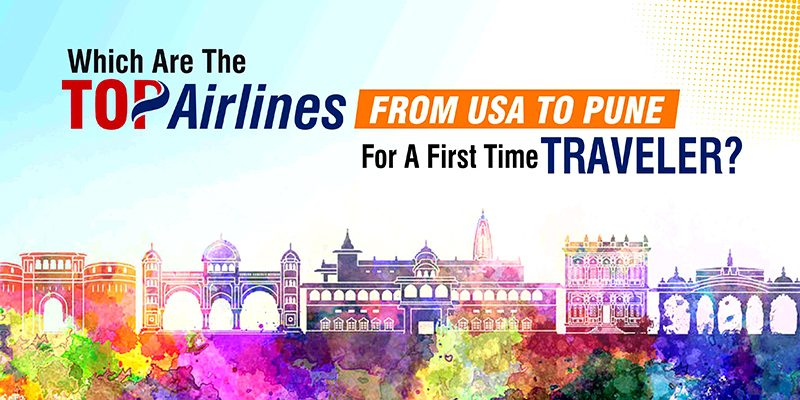 USA to Pune