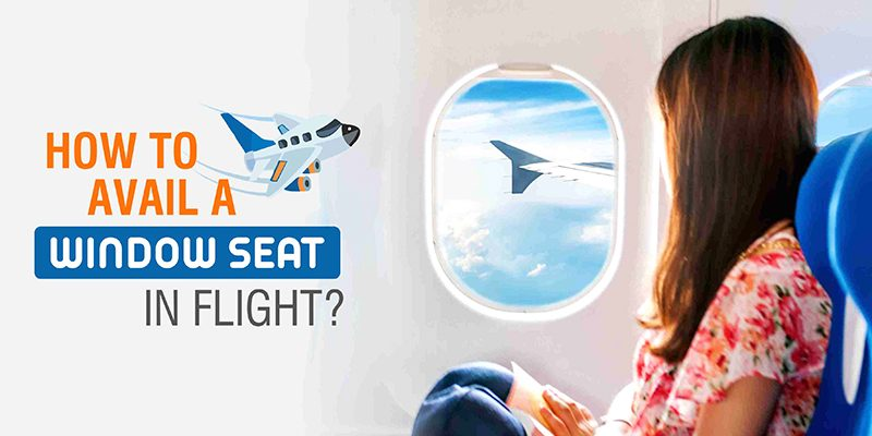 Awesome 5 Best Ways To Avail A Window Seat In Flight Machost Co Dining Chair Design Ideas Machostcouk