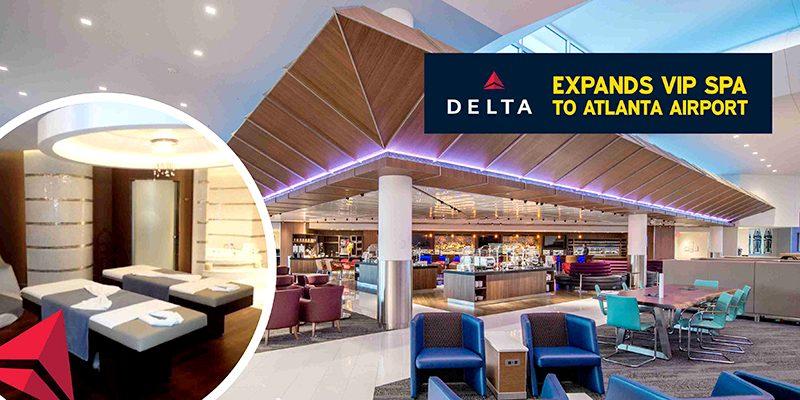 delta expand spa