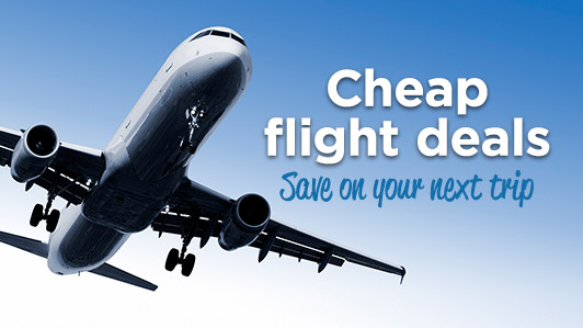 Avail Cheap Flight Deals To India Amp Save More On Airfares