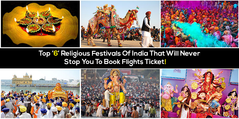 All You Need To Know About Baisakhi Celebrations In India