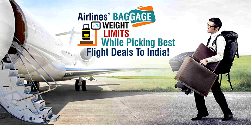 10 Myths About Getting The Best Flight Deals To India From