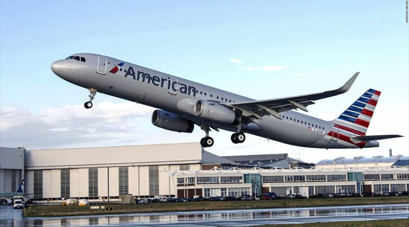 American Airlines Come Back With Free Carry Ons For Basic