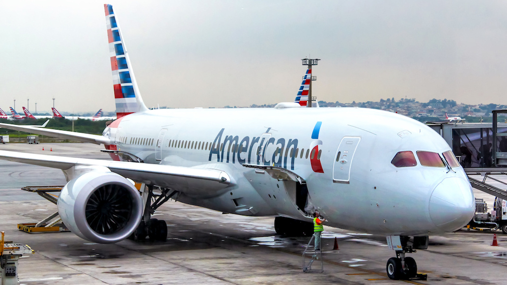 American Airline Develop New Program To Tackle Overbooked