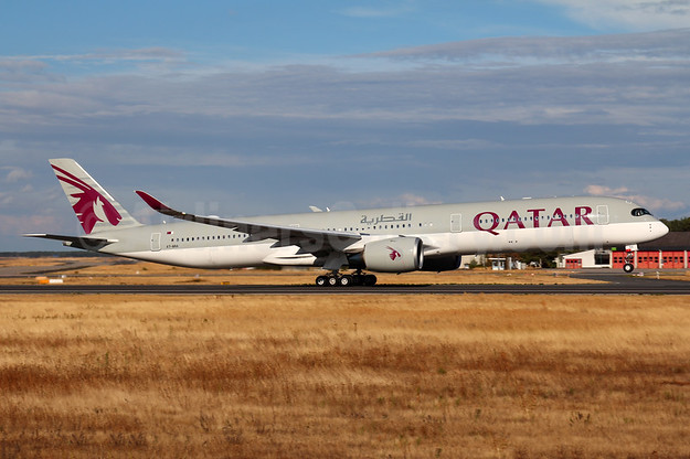 Qatar Airways Become First To Use Iata S Rampvr System