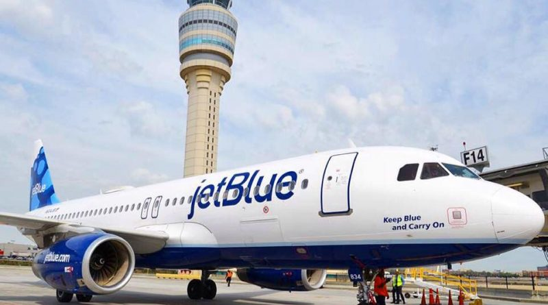JetBlue Adds Five New Routes, Including Boston-Rochester And