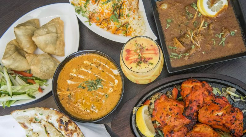 Best Mouth Watering 8 Indian Flavored Restaurants In Usa