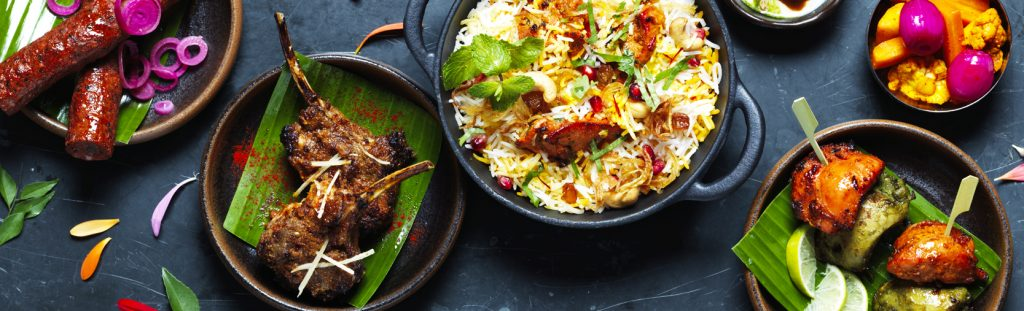 Truly Indian Spicy Cuisine
