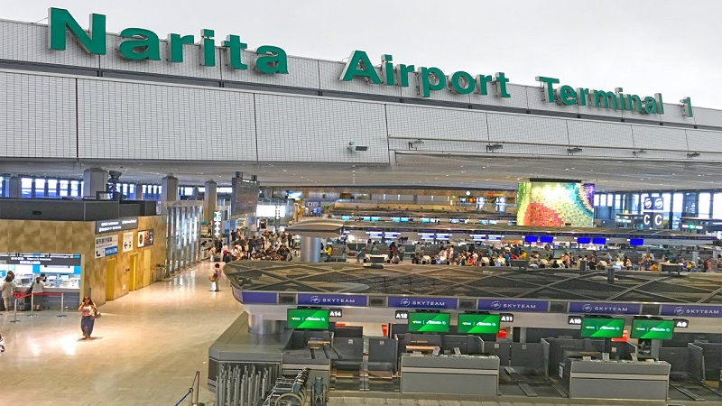 Tokyo Narita Fly Deal Fare Blog